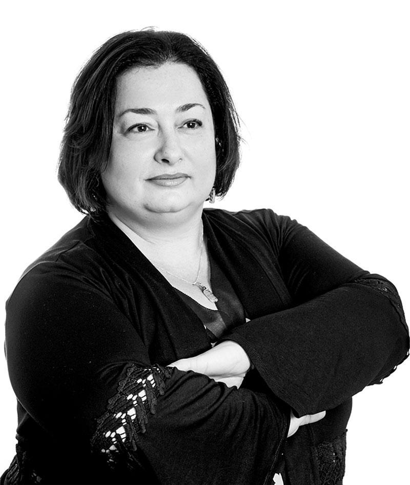 Margarita Pesky